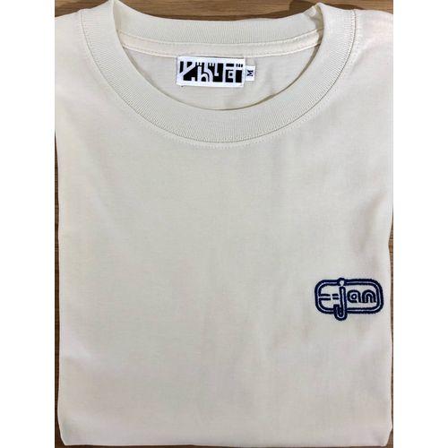 【どんぐりず】どんぐりTシャツ / アイボリー