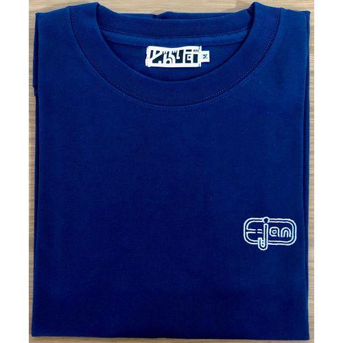 【どんぐりず】どんぐりTシャツ / インディゴ