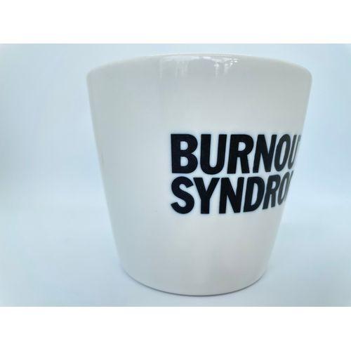 【BURNOUT SYNDROMES】LOGOマグカップ