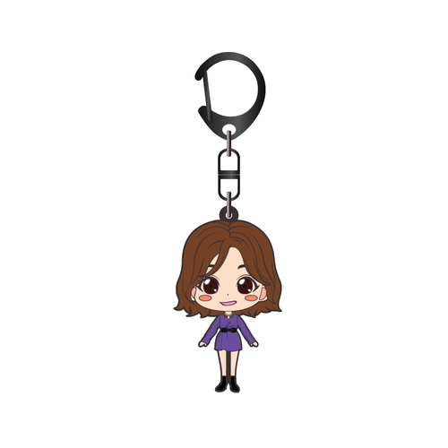 TWICE JAPAN 2nd ALBUM 『&TWICE』RELEASE EVENT &TWICEキーホルダー【JIHYO】