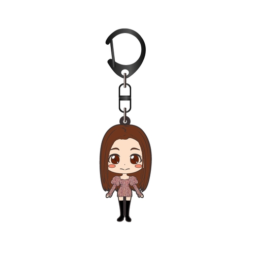 TWICE JAPAN 2nd ALBUM 『&TWICE』RELEASE EVENT &TWICEキーホルダー【NAYEON】