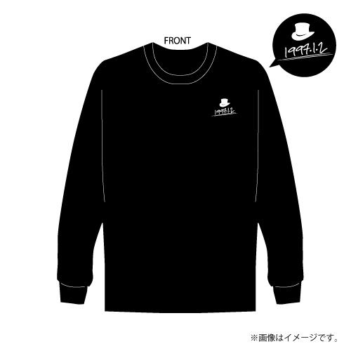 [ONE N' ONLY]REI 24th BIRTHDAY ロングスリーブTシャツ
