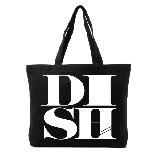 """[DISH//]LIVE TOUR DISH// Tote Bag """"PACIFICO SPECIAL"""""""