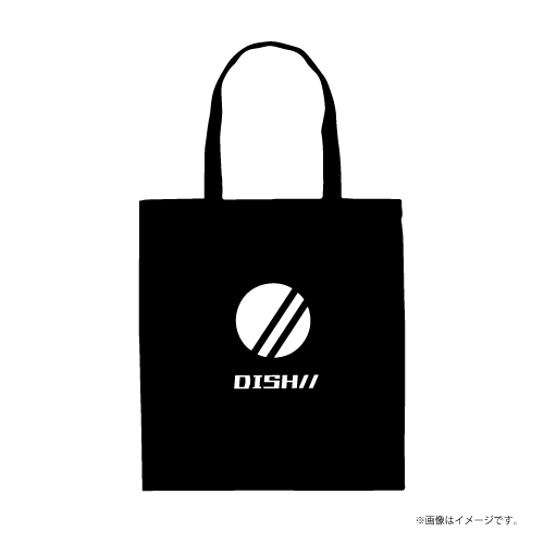 [DISH//]DISH// Winter Collection Tote Bag