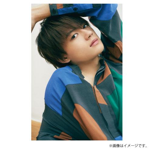 [M!LK]【スタダ便特典 直筆サイン入り】佐野勇斗カレンダー 2021.4-2022.3(通常版)