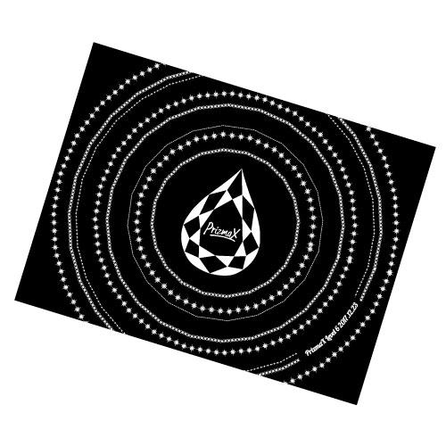 [PrizmaX]Level 6 ブランケット