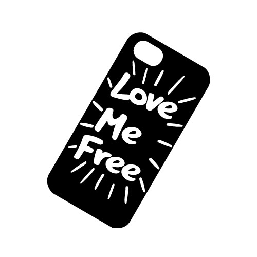 【FC会員通販限定】[超特急]the end for beginning Silicon iPhone Case(タクヤver.)