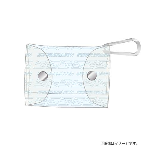 [SUPER★DRAGON]【AREA SD会員限定】SUPER★DRAGON PVC コインケース