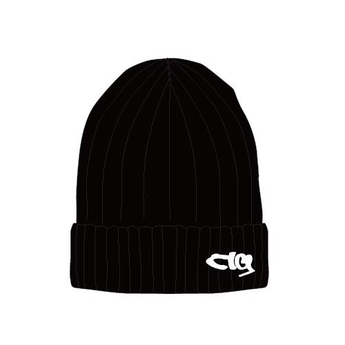 【FC会員限定】[DISH//]CHALLENGE OF THE 21 Knit Cap