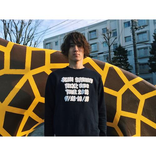 ツアートレーナー【FREAK ON THE HILL 会員限定仕様】/ネイビー