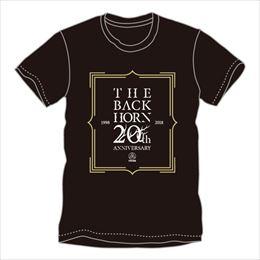 20thロゴTシャツ