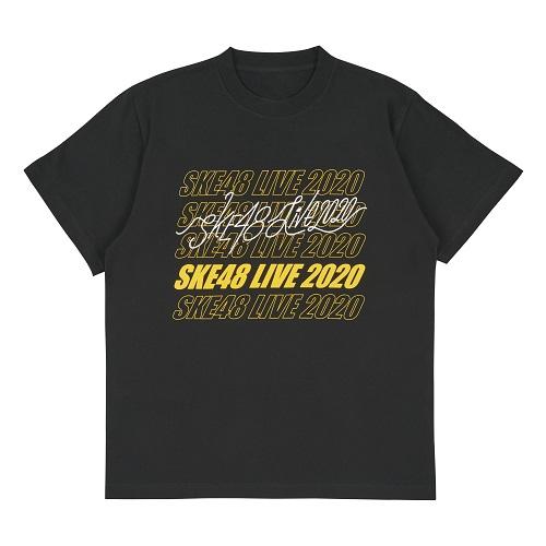 SKE48 Live 2020 ツアーTシャツ