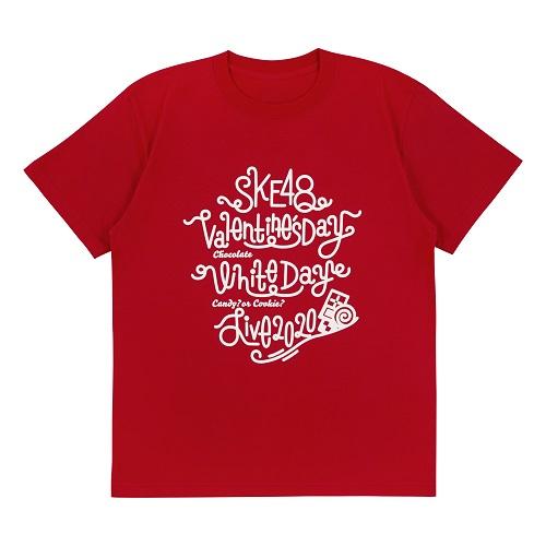 SKE48 Live 2020 チームKⅡ Tシャツ