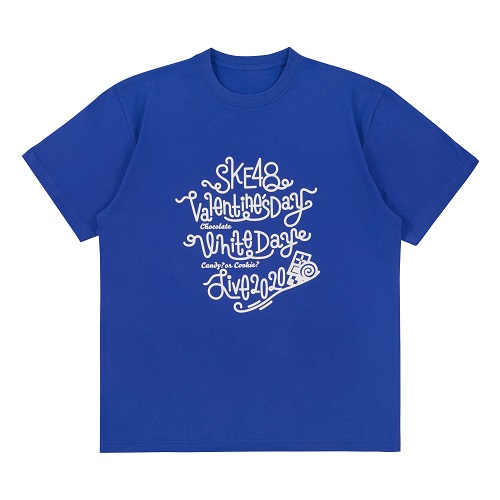 SKE48 Live 2020 研究生 Tシャツ