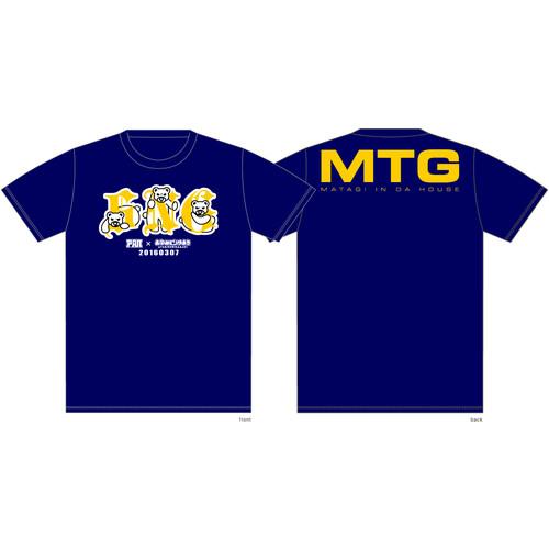 尊敬GIG vol.5 Tシャツ