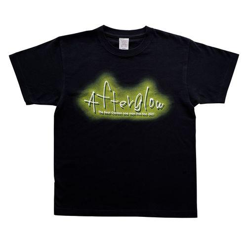 Afterglow ネオングラフィックTee