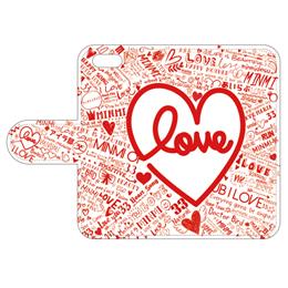 I LOVE Phone Vol.2(iphone6/6S)