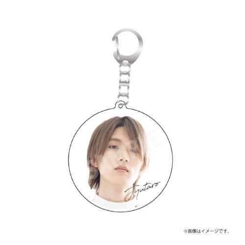 [M!LK]energy Acrylic Keyholder【山中柔太朗】
