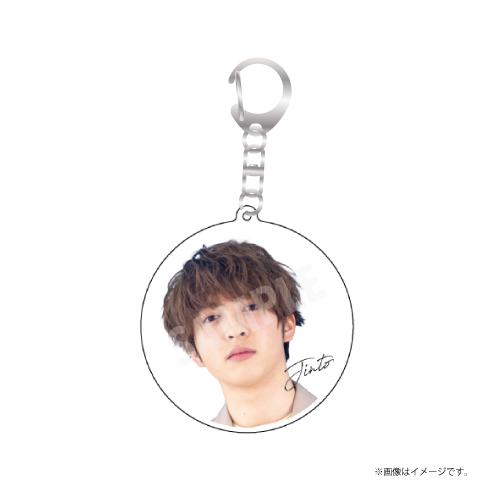 [M!LK]energy Acrylic Keyholder【吉田仁人】