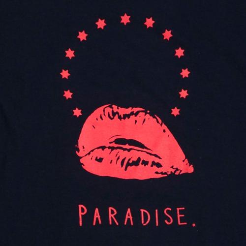 """PARADISE"" Tee"
