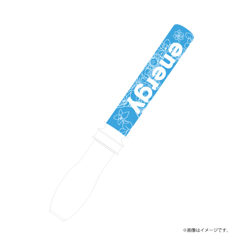 [M!LK]energy Penlight【青】
