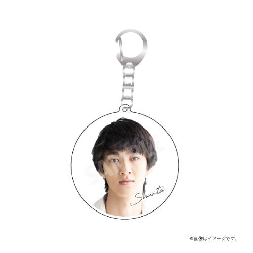 [M!LK]energy Acrylic Keyholder【曽野舜太】