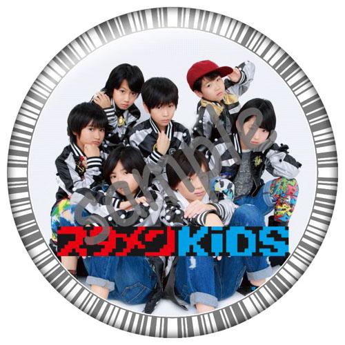 [スタメンKiDS]【Dancing on the Ring_ALI】※ランダムで限定生写真付