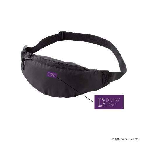 [DISH//]DISH X Body Bag