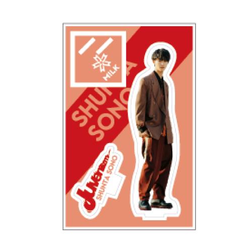 [M!LK]Juvenilizm Acrylic Stand【曽野舜太】