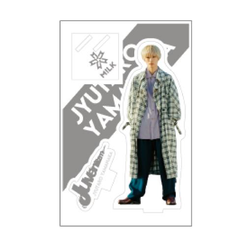 [M!LK]Juvenilizm Acrylic Stand【山中柔太朗】