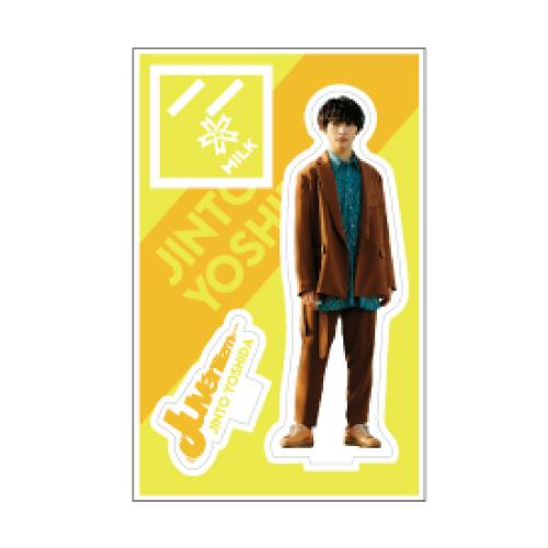 [M!LK]Juvenilizm Acrylic Stand【吉田仁人】