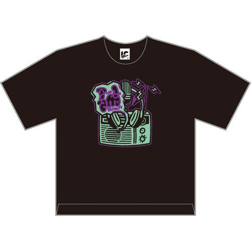 パーソナリティTシャツ