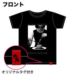UNOFFICIAL DINING TOUR Tシャツ