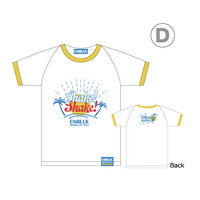 Tシャツ(CNBLUE SPRING LIVE 2017 ~ Shake! Shake! ~)