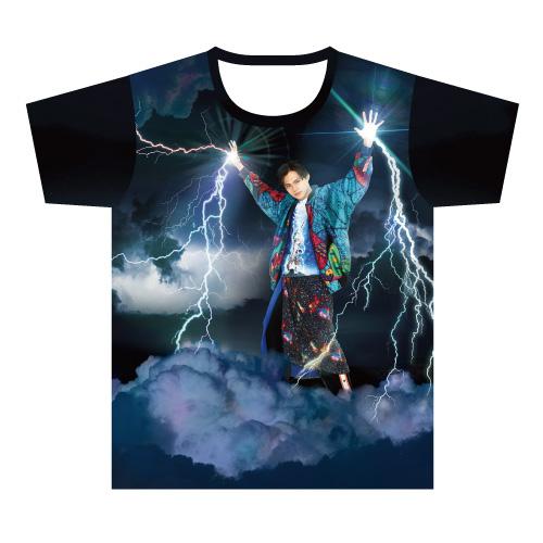 [超特急]3D Design Tshirts(カイ)