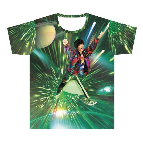 [超特急]3D Design Tshirts(タクヤ)