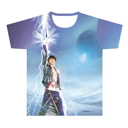 [超特急]3D Design Tshirts(タカシ)