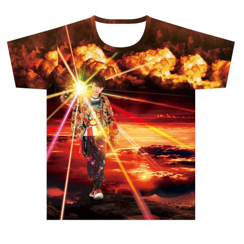 [超特急]3D Design Tshirts(ユーキ)