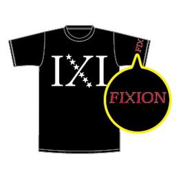 FIXION Tシャツ