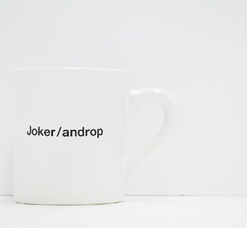 Magcup・Joker
