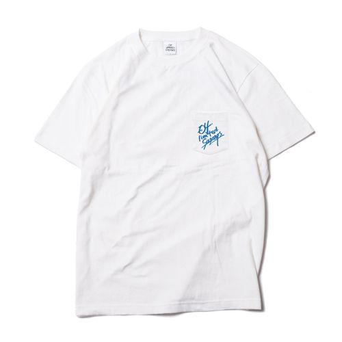 [町民グッズ] Condom Pocket T-shirt