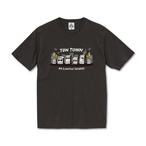 町内GIG T-Shirt《Black》