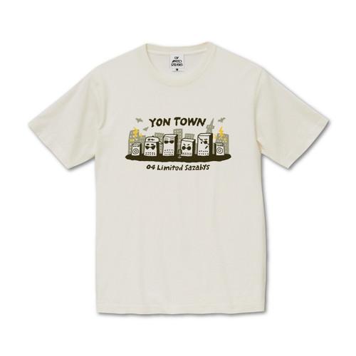 町内GIG T-Shirt《White》