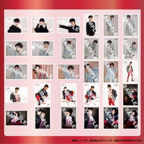 [M!LK]SHUNTA SONO 19th BIRTHDAY SPECIAL 生写真セット