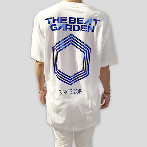 THE BEAT GARDEN OFFICIAL BIG T-SHIRTS