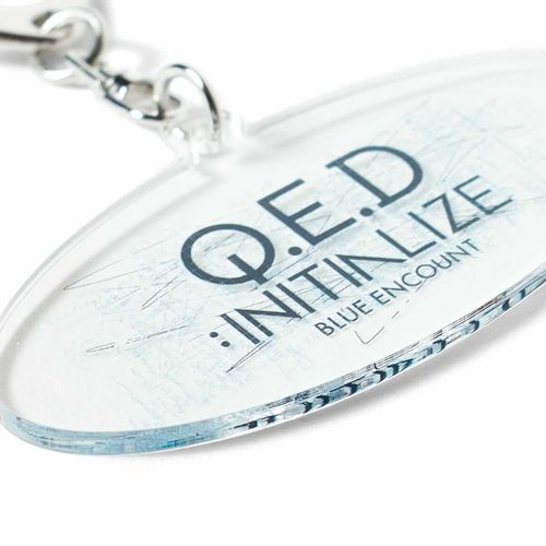 2021~Q.E.D:INITIALIZE~ ツアー アクリルキーホルダー