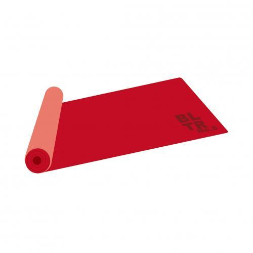 [超特急]超特急とStand up BT Yoga Mat(赤)