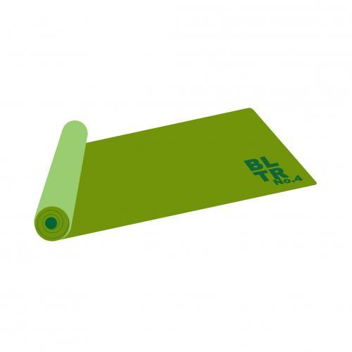 [超特急]超特急とStand up BT Yoga Mat(緑)