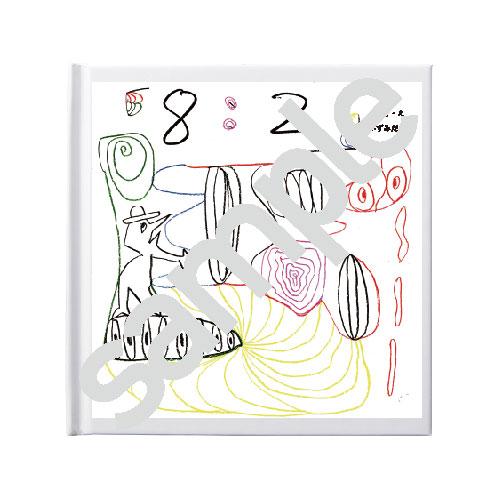 [DISH//]泉大智生誕記念 オリジナル絵本