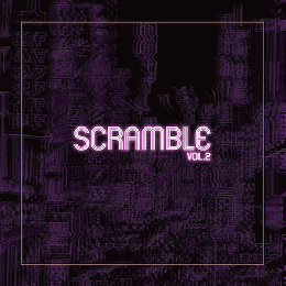 SCRAMBLE VOL.2